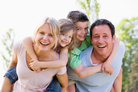 happy-family-slide